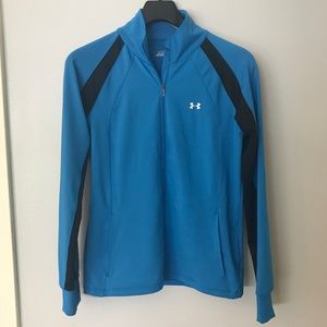 Under Armour Full Zip Jacket with Pockets